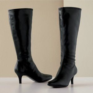 NEW Impo Noland Pointed-Toe Boots (Size: 8.5 Wide)